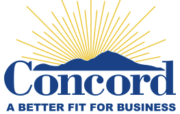 Logo for Concord