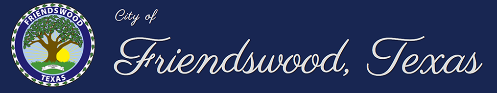 Friendswood logo