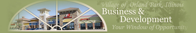 Orland Park Business and Development