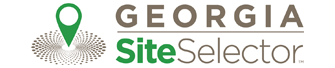 Site Selection State Georgia