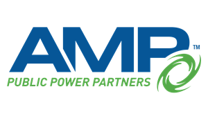 Logo for American Municipal Power Economic Development