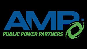 Logo for American Municipal Power Economic Development