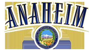 ANAHEIMCA logo