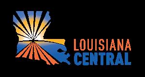 Logo for Louisiana Central