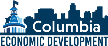 Logo for City of Columbia
