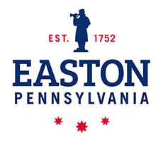 Logo for City of Easton