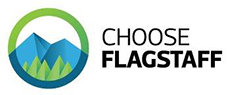 Logo for City of Flagstaff
