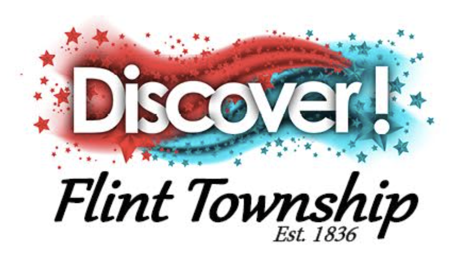 Logo for Flint Township DDA