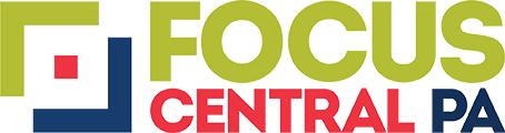 Logo for Focus PA