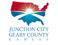 Logo for Junction City-Geary County EDC