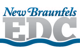 Logo for New Braunfels EDC