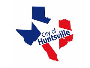Logo for City of Huntsville
