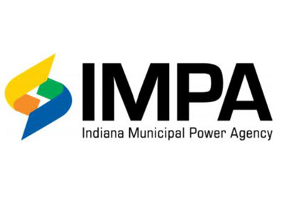 Logo for Indiana Municipal Power Agency