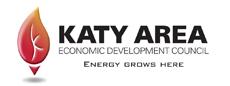 Logo for Katy Area EDC