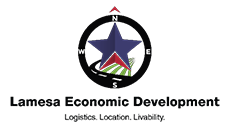 Logo for Lamesa Economic Develoment