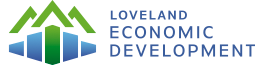 Logo for City of Loveland