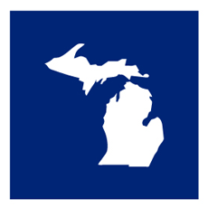Logo for Michigan Economic Development Corporation
