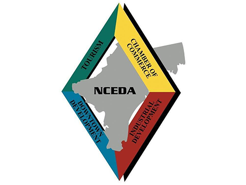 Logo for Nelson County EDA