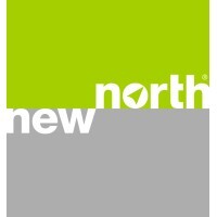 Logo for New North Economic Development Corporation