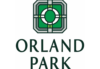 Logo for Village of Orland Park