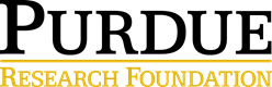 Logo for Purdue Research Foundation