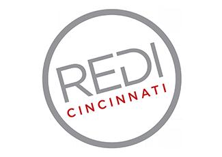 Logo for REDI Cincinnati