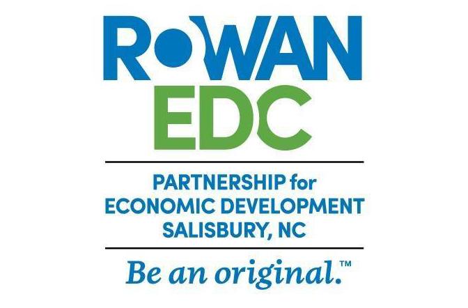 Logo for Rowan EDC