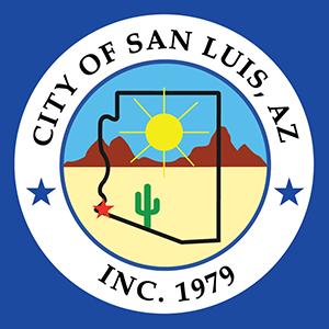 San Luis, AZ logo