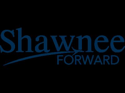 Logo for Shawnee Economic Development Foundation
