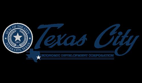 Logo for Texas City EDC