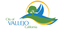 Logo for City of Vallejo
