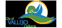 Logo for City of Vallejo