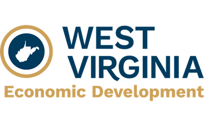 Logo for West Virginia Development Office Website