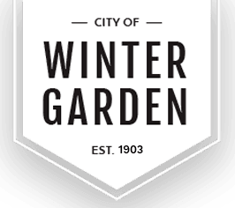 Logo for Winter Garden