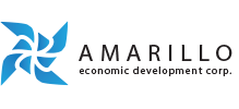 Logo for Amarillo Economic Development Corporation