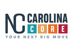 Logo for NC Carolina Core