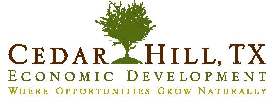 Logo for Cedar Hill, TX