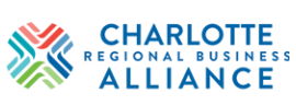 Logo for Charlotte Regional Business Alliance