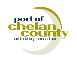 Logo for Economic Development Partners of Chelan County