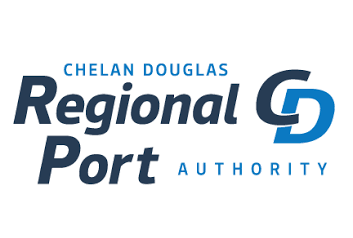 Logo for Economic Development Partners of Chelan County