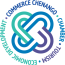 Logo for Development Chenango Corporation