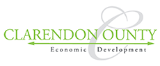 Logo for Clarendon County Development Board