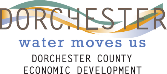 Logo for Dorchester County