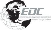 Logo for EDC of Elkhart County