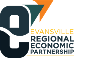 Logo for Greater Evansville