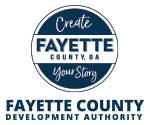 Logo for Fayette County Development Authority