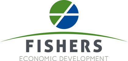 Logo for Fishers, IN