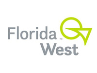Logo for Florida West