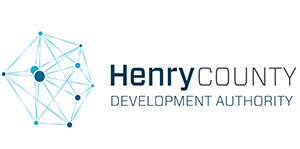 Logo for Henry County Development Authority