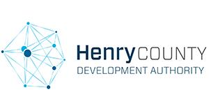 Logo for Henry County Development Authority